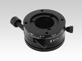 Rotatable Mounts for Polarizers